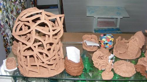粘土三年级小发明小制作