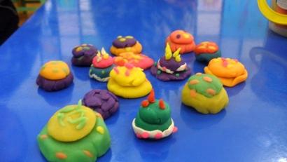 制作蛋糕(水木园)