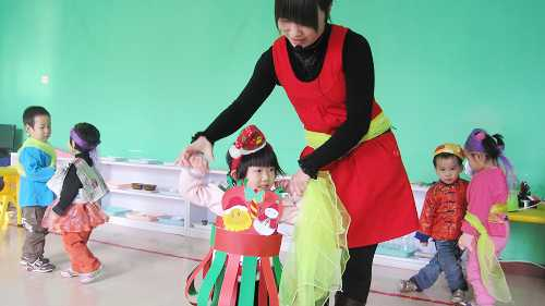 圣诞舞会图片