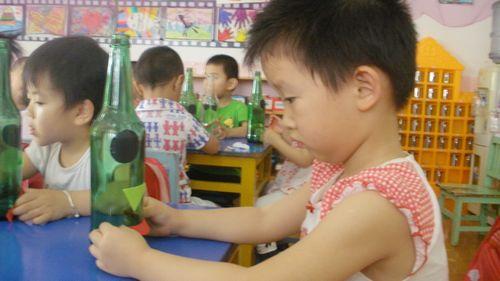 创意新发型(水木园) - 未来强者婴幼儿智力开发园