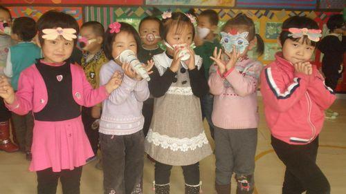 幼儿园万圣节(苏州园)