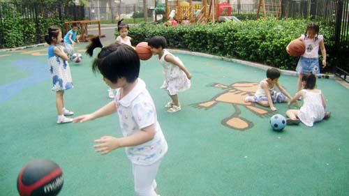 球儿拍拍,攻略跳跳(春江园)-未来强者婴幼儿智中国去日本v球儿邮轮球儿图片