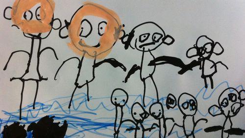 彩翼儿童美术(金城园)图片