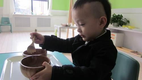 小手真能干 - 未来强者婴幼儿智力开发园