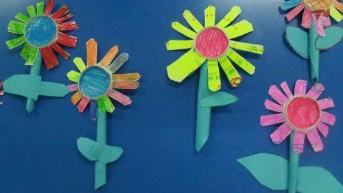 和太阳图片太阳照射图片; 一次性纸杯做手工手工制作向日葵装饰花的;