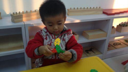 玩玩具(书香园)