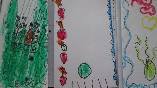 小书制作 绿豆芽的生长 天然园