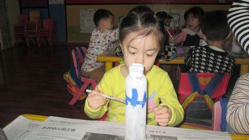 青花瓷 - 未来强者婴幼儿智力开发园