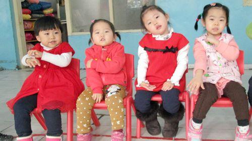 手指游戏(红星园) - 未来强者婴幼儿智力开发园