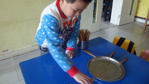 进餐活动是幼儿在幼儿园