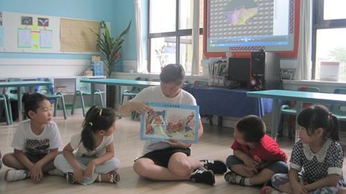 奥尔夫音乐简谱,老师们可以带娃边弹边唱啦!