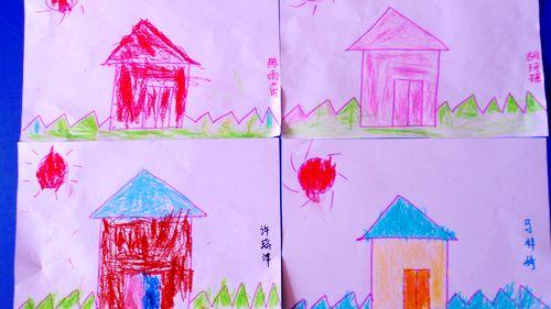 漂亮的小房子(红星园)