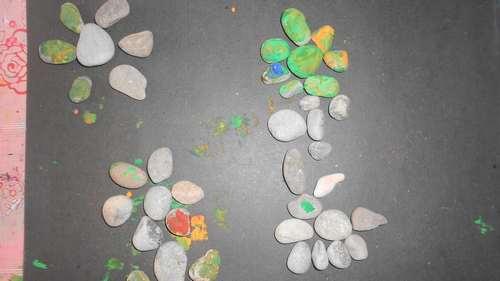 百变小石头