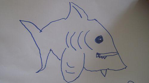 大鲨鱼 - 未来强者婴幼儿智力开发园